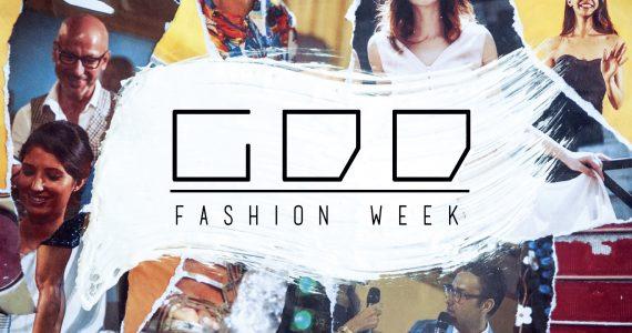 GDD Fashion Week 2018