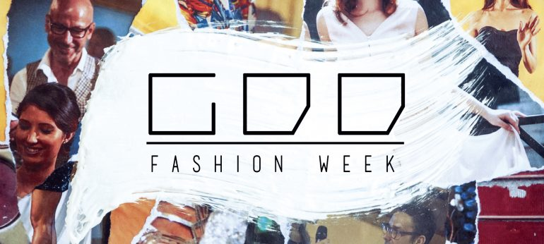GDD Fashion Week 2018